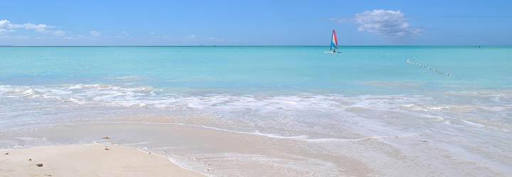 Beste reistijd Antigua Barbuda