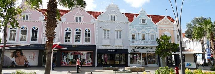 Beste reistijd Aruba