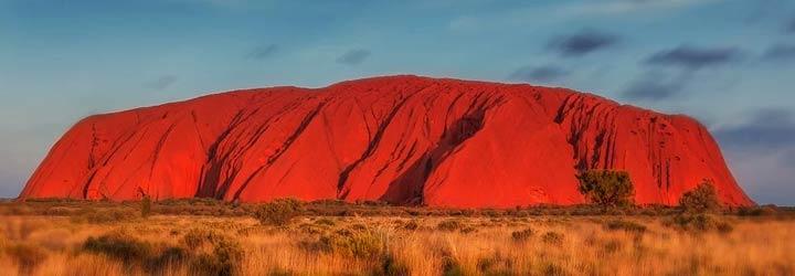 Beste reistijd Australie