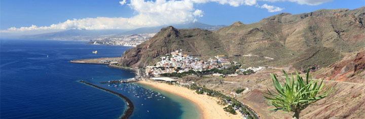 Beste reistijd Canarische Eilanden