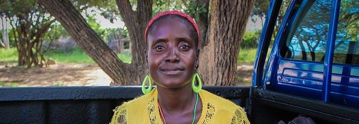 Beste reistijd Centraal-Afrikaanse Republiek