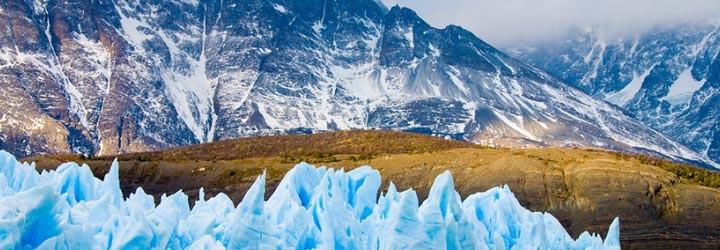 Beste reistijd Chili