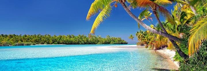 Beste reistijd Cookeilanden