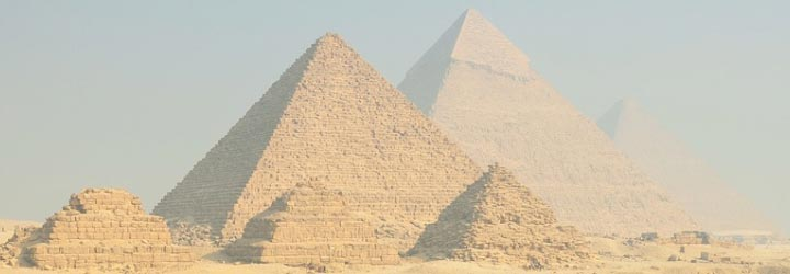 Beste reistijd Egypte