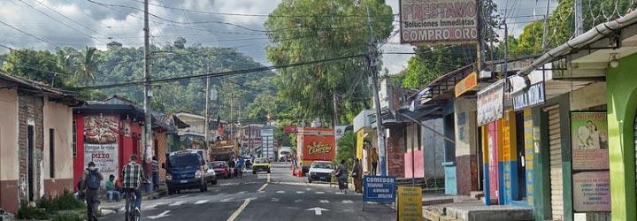Beste reistijd El Salvador