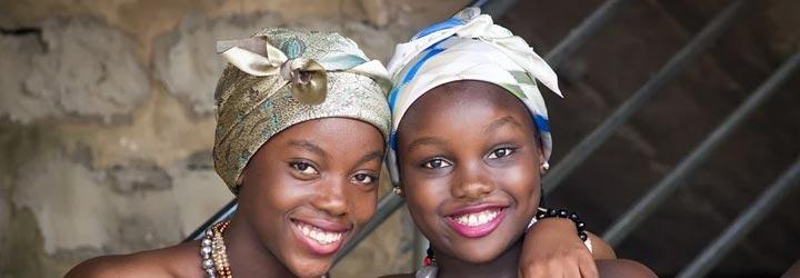 Beste reistijd Equatoriaal Guinea