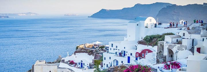 Beste reistijd Griekenland