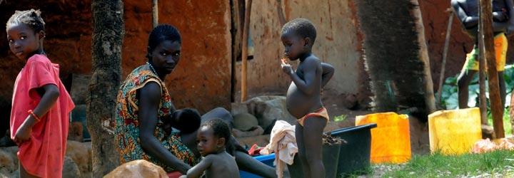 Beste reistijd Guinee-Bissau