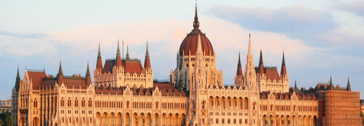 Beste reistijd Hongarije