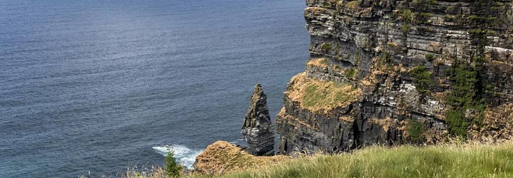 Beste reistijd Ierland