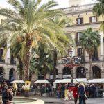 Catalonië recordaantal toeristen Spanje