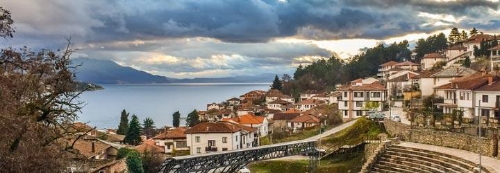 Goedkope vakantie Macedonië
