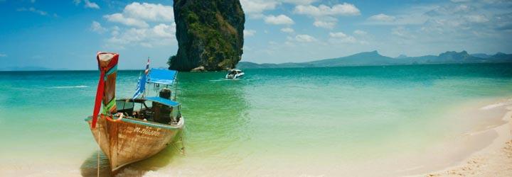 Thailand visum Nederland