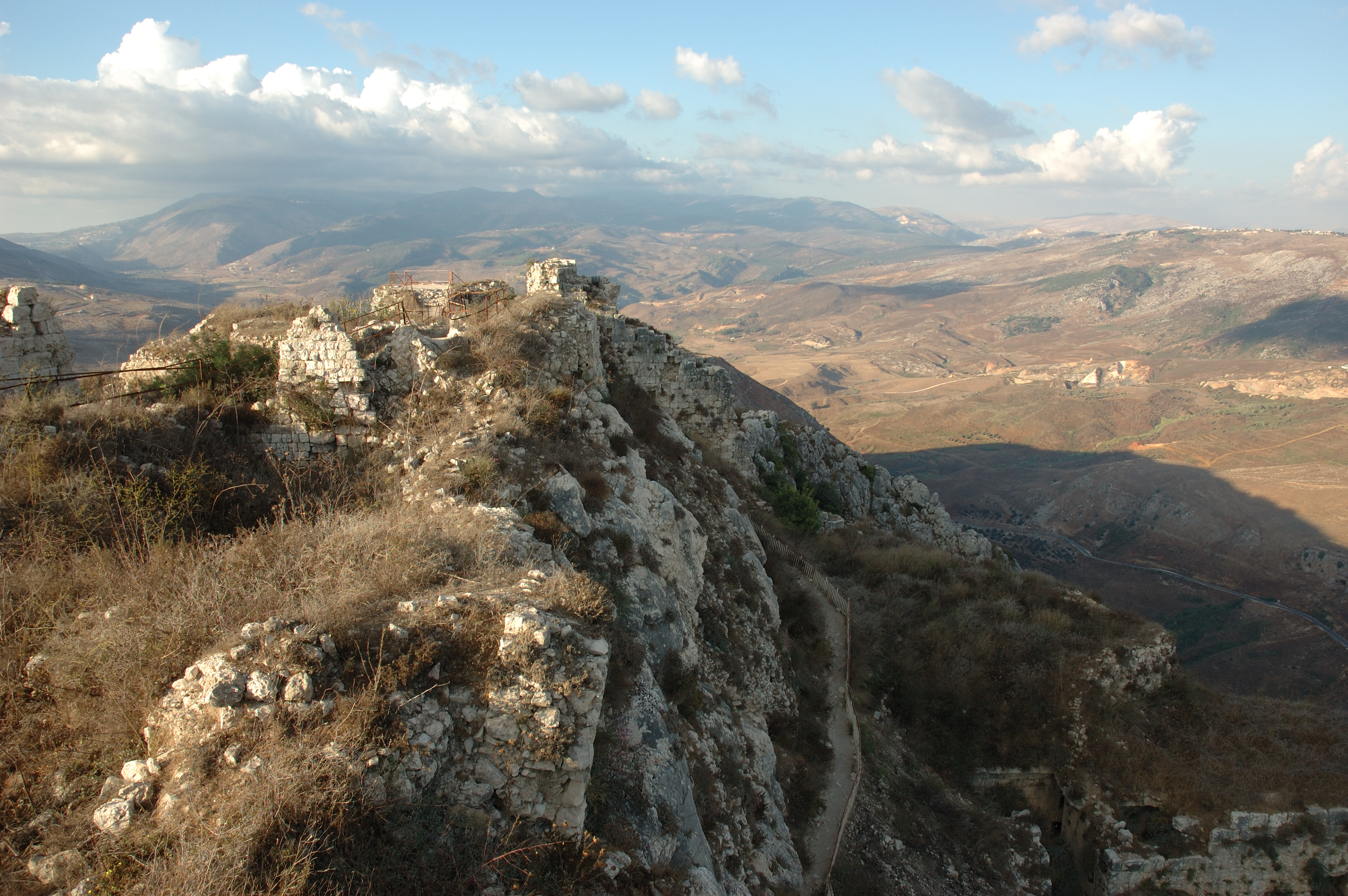 Beste reistijd Libanon