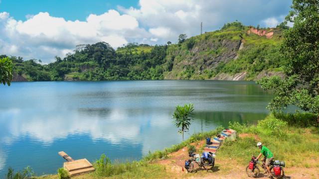 Beste reistijd Liberia