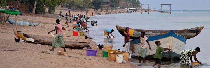 Beste reistijd Malawi