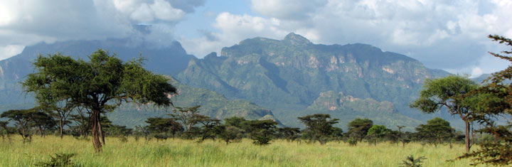 Beste reistijd Oeganda