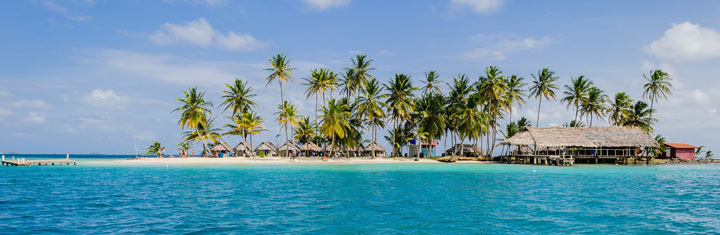 Beste reistijd Panama