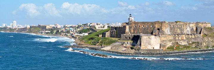 Beste reistijd Puerto Rico