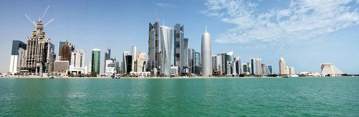Beste reistijd Qatar