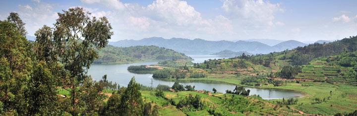 Beste reistijd Rwanda