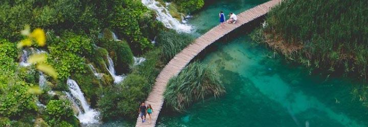 Kroatië populaire vakantiebestemming in 2015