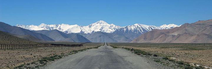 Beste reistijd Tadzjikistan
