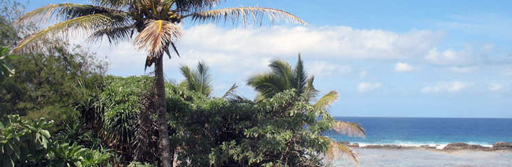 Beste reistijd Tonga