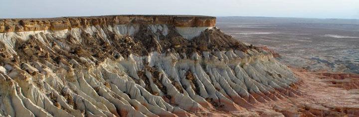 Beste reistijd Turkmenistan