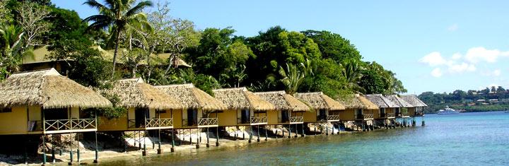 Beste reistijd Vanuatu