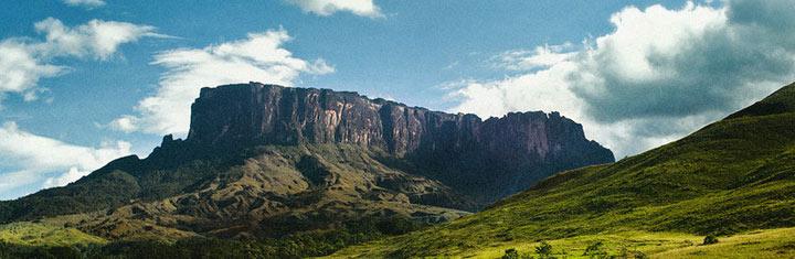 Beste reistijd Venezuela