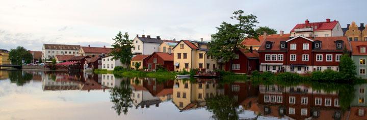Beste reistijd Zweden