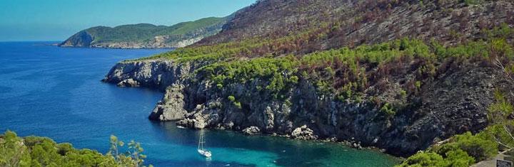 Beste reistijd Ibiza