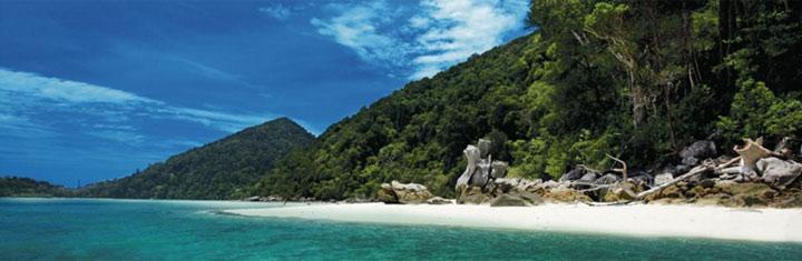 Beste reistijd Khao Lak