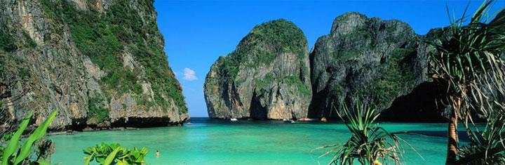 Beste reistijd Koh Phi Phi