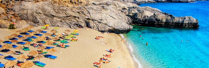 Beste reistijd Kreta