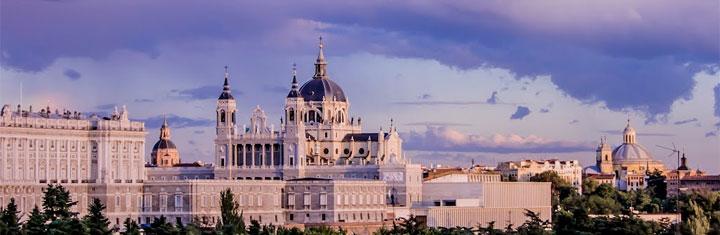 Beste reistijd Madrid