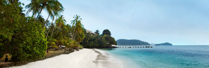 Beste reistijd Phuket
