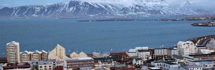 Beste reistijd Reykjavik