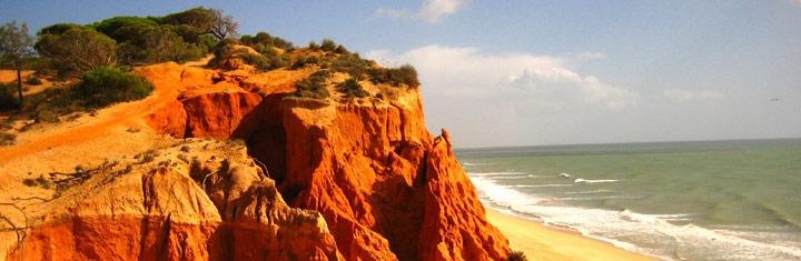 Beste reistijd Algarve