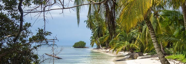 The Island Nederland Isla Pargo Panama