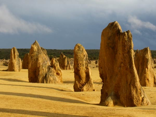 The Pinnacles Australië