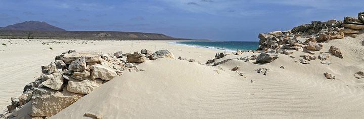 Kaapverdische Eilanden Boavista