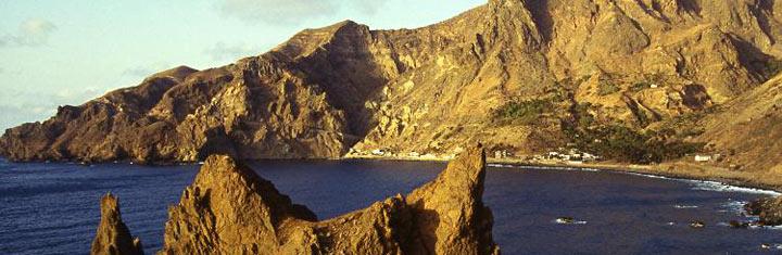 Kaapverdische Eilanden Brava