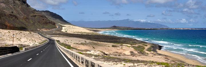 Kaapverdische Eilanden Sao Vicente