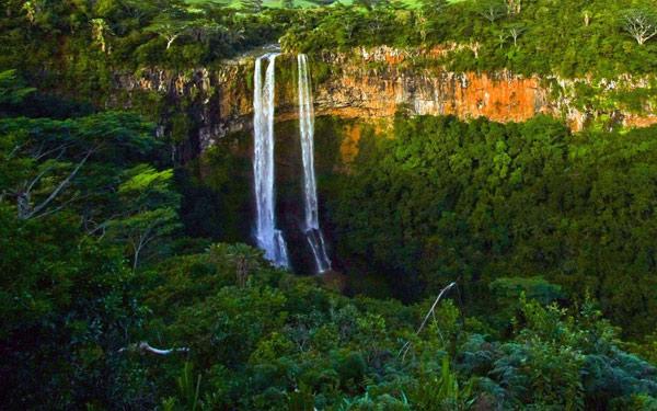 Top 10 bezienswaardigheden Mauritius Black River Gorges Nationaal Park