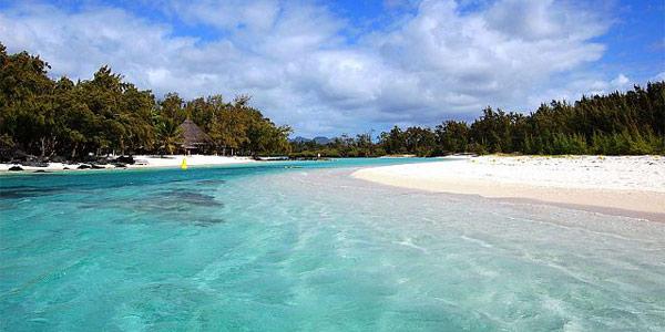 Top 10 bezienswaardigheden Mauritius Ile Aux Cerfs