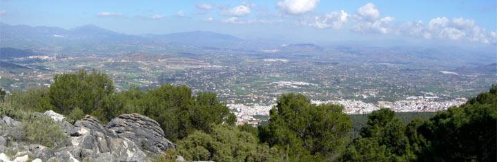 Beste reistijd Alhaurin el Grande