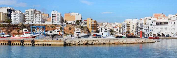 Beste reistijd l Ametlla de Mar