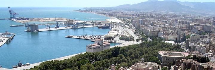 Beste reistijd Malaga